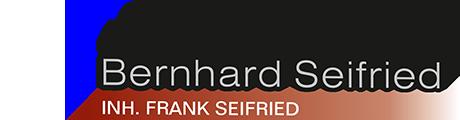 Schreinerei Bernhard Seifried